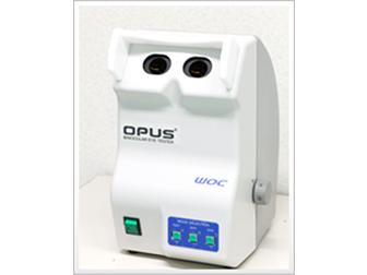 両眼視検査器 OPUS-OfⅡ