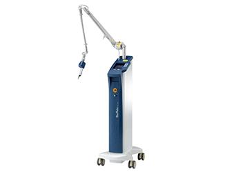 炭酸ガスレーザー手術装置 COL-1015
