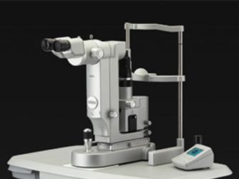 緑内障治療SLTレーザー装置オフサルミックレーザー(ソロ)
