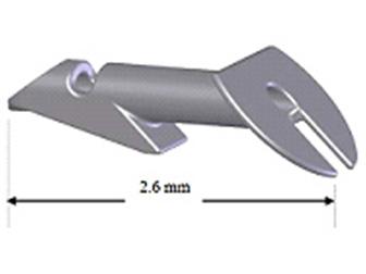 濾過手術(インプラント挿入術)