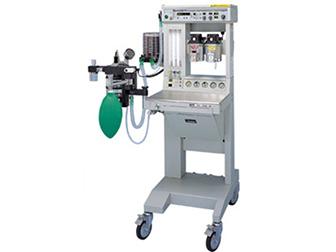 全身麻酔器 RO-45S型(アコマ医科工業)