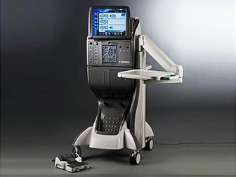 白内障手術装置 コンステレーションビジョンシステム(日本アルコン)
