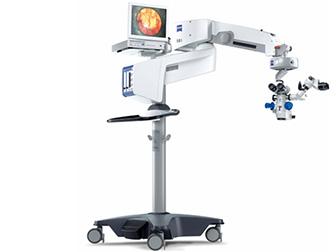 手術顕微鏡 OPMI Lumela T(カールツァイス)