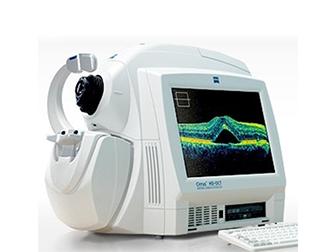 光干渉断層計 シラスHD-OCT