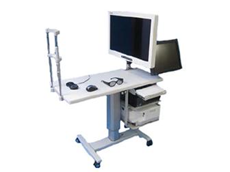 視機能検査訓練システム ORTe