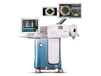 レーザー白内障手術装置LenSx