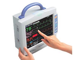 生体情報モニター ライフスコープBSM-2301