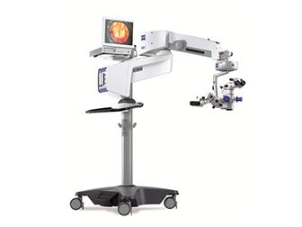 手術顕微鏡 OPMI Lumela T